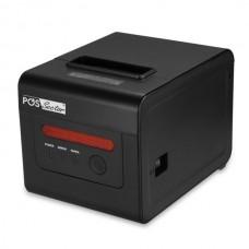 Кухонный принтер чеков, защита от масла, аларм USB+LAN