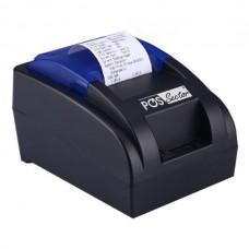 Бюджетный термопринтер чеков PS-H58USB
