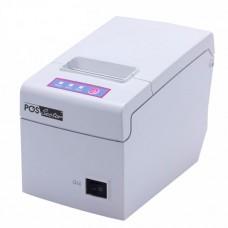 WiFi+USB pos термопринтер для печати чеков 58 мм