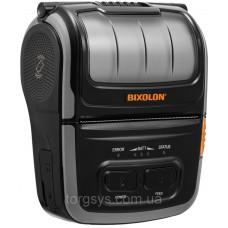 Мобильный принтер чеков-этикеток Bixolon SPP-R310BK Bluetooth + USB